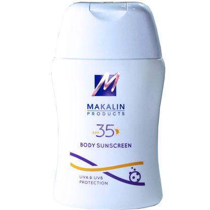 Picture of Body Sunscreen 80g.